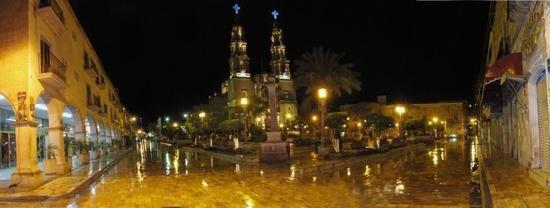 San Juan De los Lagos Jalisco y la Belleza de un Pasado, Hotel Rincon del Cielo