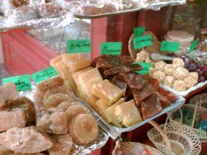 Dulces típicos de Jalisco
